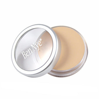 Ben Nye HD Matte Foundation - Bella 10 (BEL-010) | Camera Ready Cosmetics - 24