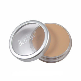 Ben Nye HD Matte Foundation - Chamonix (MM-507) | Camera Ready Cosmetics - 33