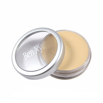 Ben Nye HD Matte Foundation - Cine Fairest (CE-1) | Camera Ready Cosmetics - 37
