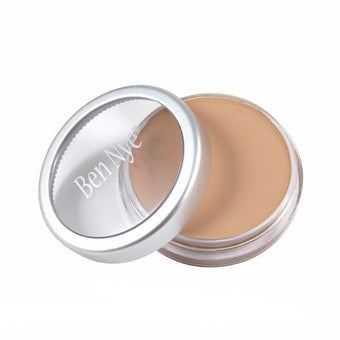 Ben Nye HD Matte Foundation - Warm Sand Matte (BE-5) | Camera Ready Cosmetics - 102