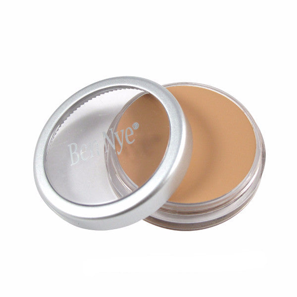 Ben Nye HD Matte Foundation - Radiant Olive 1 (RO-1) | Camera Ready Cosmetics - 72