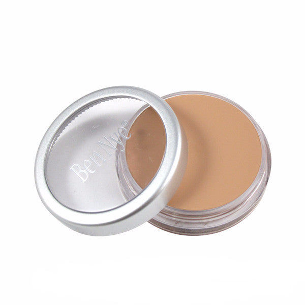 Ben Nye HD Matte Foundation - Radiant Olive 2 (RO-2) | Camera Ready Cosmetics - 73