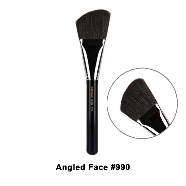 Bdellium Tools Maestro Series Brushes for Face - 990 Angled Face | Camera Ready Cosmetics - 29