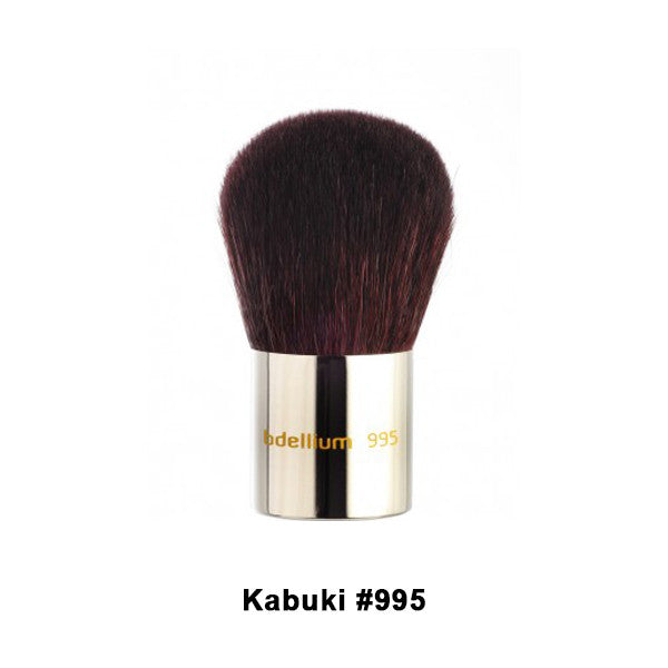 Bdellium Tools Maestro Series Brushes for Face - 995 Kabuki | Camera Ready Cosmetics - 30