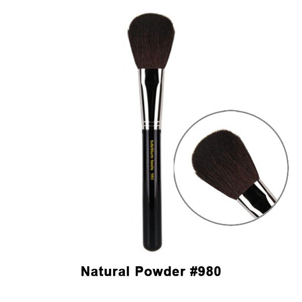 Bdellium Tools Maestro Series Brushes for Face - 980 Natural Powder | Camera Ready Cosmetics - 27