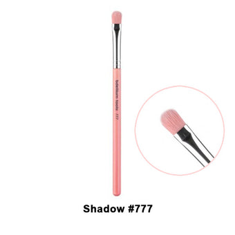 alt Bdellium Tools Pink Bambu Brushes for Eyes 777 Shadow (Pink)