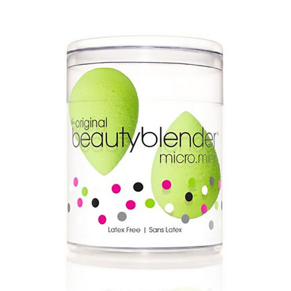 ALT - beautyblender® micro.mini - Camera Ready Cosmetics