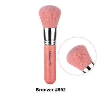 Bdellium Tools Pink Bambu Brushes for Face - 992 Bronzer | Camera Ready Cosmetics - 29