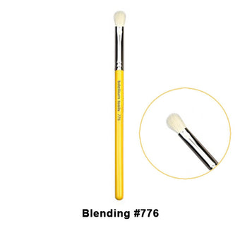 Bdellium Tools Studio Line Brushes for Eyes - 776 Blending | Camera Ready Cosmetics - 29