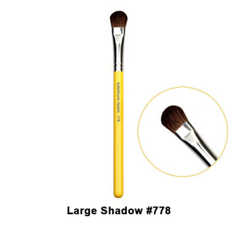 Bdellium Tools Studio Line Brushes for Eyes - 778 Large Shadow | Camera Ready Cosmetics - 31