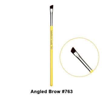 Bdellium Tools Studio Line Brushes for Eyes - 763 Angled Brow | Camera Ready Cosmetics - 18