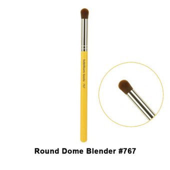Bdellium Tools Studio Line Brushes for Eyes - 767 Rond Dome Blender | Camera Ready Cosmetics - 22
