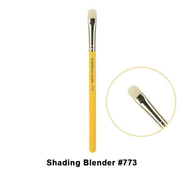 Bdellium Tools Studio Line Brushes for Eyes - 773 Shading Blender | Camera Ready Cosmetics - 26