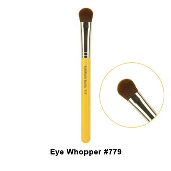 Bdellium Tools Studio Line Brushes for Eyes - 779 Eye Whopper | Camera Ready Cosmetics - 32