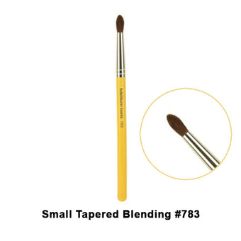 Bdellium Tools Studio Line Brushes for Eyes - 783 Small Tapered Blending | Camera Ready Cosmetics - 35