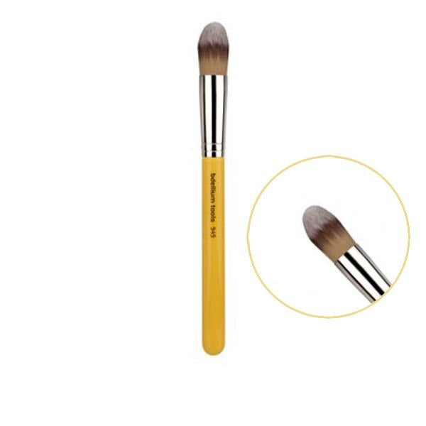 Bdellium Tools Studio Line Brushes for Face - 949 Pointed Foundation | Camera Ready Cosmetics - 14