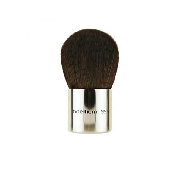 Bdellium Tools Studio Line Brushes for Face - 995 Over All Face Kabuki | Camera Ready Cosmetics - 34