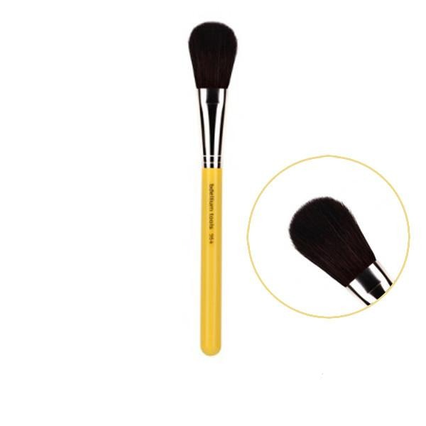 Bdellium Tools Studio Line Brushes for Face - 964 All-Purpose Blusher | Camera Ready Cosmetics - 24