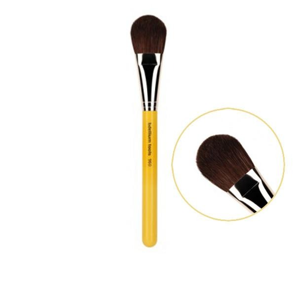 Bdellium Tools Studio Line Brushes for Face - 960 Precision Blusher | Camera Ready Cosmetics - 22