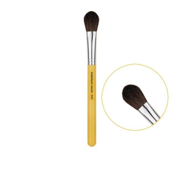 Bdellium Tools Studio Line Brushes for Face - 940 Face Blending | Camera Ready Cosmetics - 6