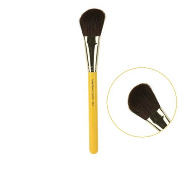 Bdellium Tools Studio Line Brushes for Face - 962 Slanted Blusher | Camera Ready Cosmetics - 23