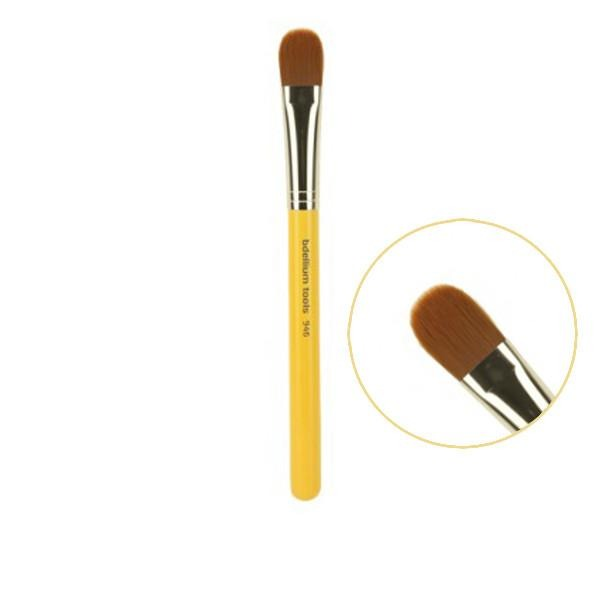 Bdellium Tools Studio Line Brushes for Face - 946 Firm Foundation | Camera Ready Cosmetics - 10