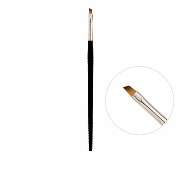 Ben Nye Makeup Brush - Angle - Medium (AB-4) | Camera Ready Cosmetics - 2
