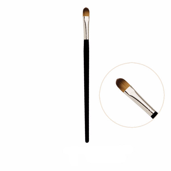 Ben Nye Makeup Brush - Dome - Wide (DB-12) | Camera Ready Cosmetics - 3