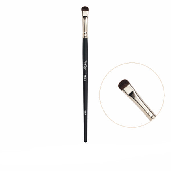 Ben Nye Fine Detail Makeup Brush - FDB-8 Smudge Brush | Camera Ready Cosmetics - 11