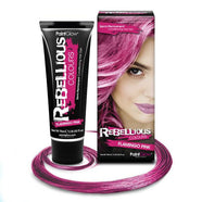 PaintGlow Semi Permanent Hair Dye