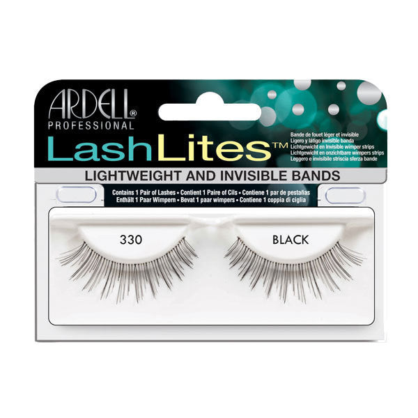 Ardell Lashlites 330 (61478) -  | Camera Ready Cosmetics