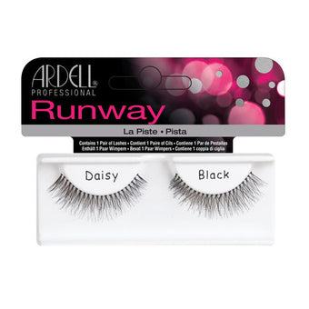 Ardell Runway Daisy Black (65023) -  | Camera Ready Cosmetics