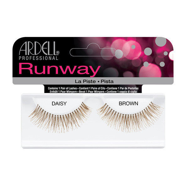 Ardell Runway Daisy Brown (65024) -  | Camera Ready Cosmetics
