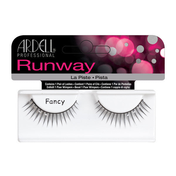 Ardell Runway Lashes Fancy (65041) -  | Camera Ready Cosmetics