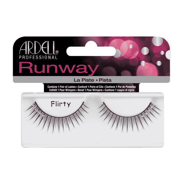 Ardell Runway Lashes Flirty (65042) -  | Camera Ready Cosmetics