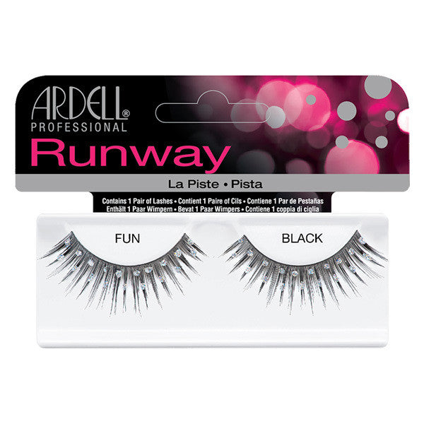 Ardell Runway Lashes Fun (65035) -  | Camera Ready Cosmetics