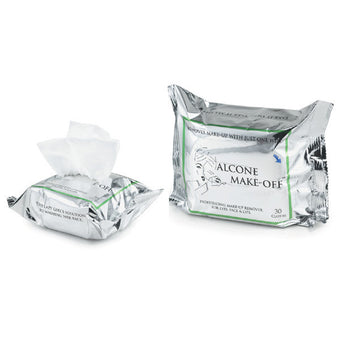 alt Alcone Make-Off Makeup Remover Cloths