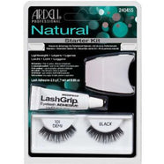 Ardell Natural Lashes STARTER KIT #101 (240455) -