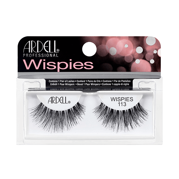 Ardell Fashion Lashes #113 (New Packaging)