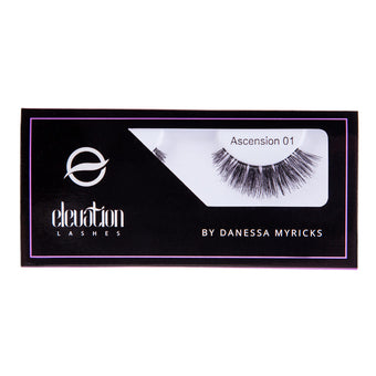 alt Danessa Myricks Elevation Ascension Lashes Ascension 01 Stacked Center Pop