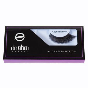alt Danessa Myricks Elevation Ascension Lashes Ascension 04 High Dimension