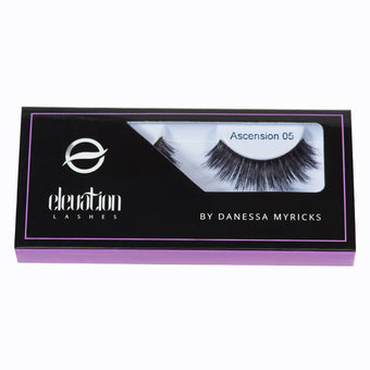 alt Danessa Myricks Elevation Ascension Lashes Ascension 05 High Dimension