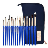 alt Bdellium Tools Golden Triangle Eyes Only 15pc Brush Set