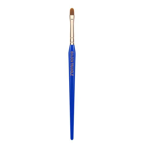 alt Bdellium Tools Golden Triangle Brushes for Face 540GT Precision Liner