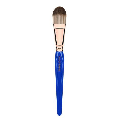 alt Bdellium Tools Golden Triangle Brushes for Face 948GT Foundation