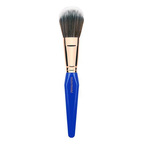 alt Bdellium Tools Golden Triangle Brushes for Face 985GT Duo Fibre Powder