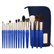 alt Bdellium Tools Golden Triangle Phase II 15pc Brush Set