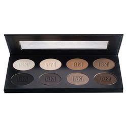 Ben Nye Essential Eye Shadow Palette 8-color -