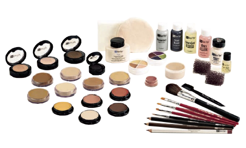 Ben Nye Master Film Kit -  | Camera Ready Cosmetics