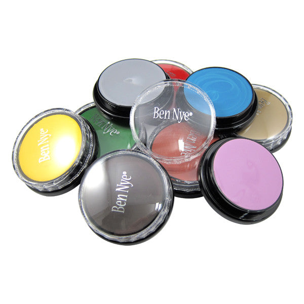 Ben Nye Creme Color -  | Camera Ready Cosmetics - 3